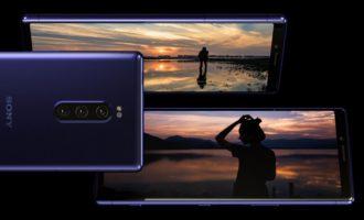 Najlepsze smartfony do nagrywania filmów