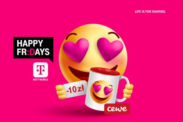 T-Mobile Walentynki promocja