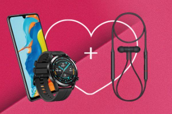 T-Mobile promocja Walentynki