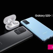 Samsung Galaxy S20+ i S20 Ultra w przedsprzedaży T-Mobile