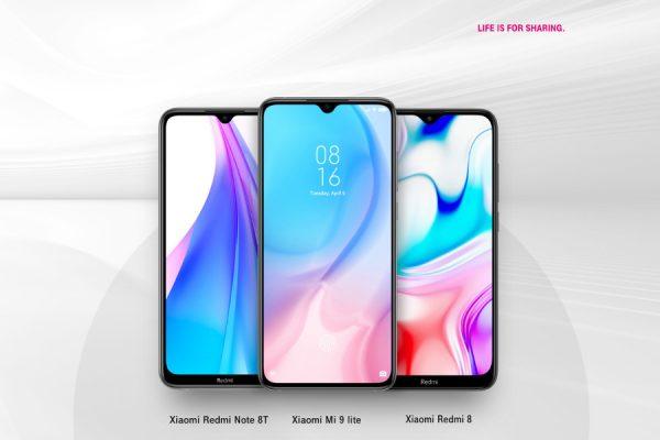 Xiaomi i Redmi w T-Mobile