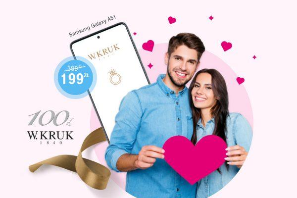T-Mobile promocja na Walentynki