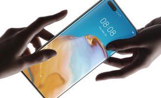 TOP 5 telefonów Huawei na 2020 rok