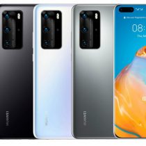 Debiut Huawei P40 Pro i Huawei P40 Pro+