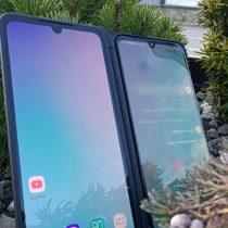 Składany LG G8X ThinQ z 2 ekranami OLED 6,4″ – recenzja