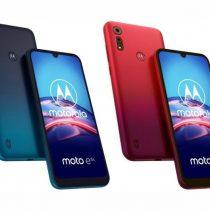 Zadebiutowała Motorola Moto E6s