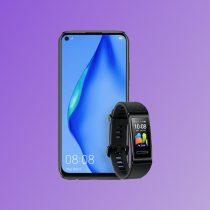 Huawei P40 Lite od 1 zł w Play + gratis