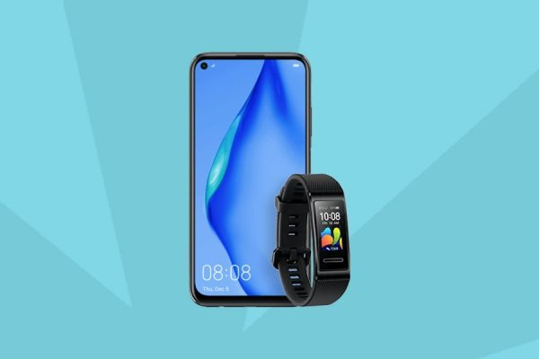 Huawei P40 Lite abonament