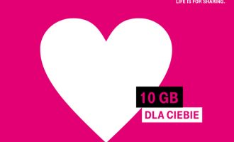 Happy Fridays w T-Mobile – ekstra 10 GB