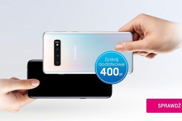 Samsung premia 400 zł