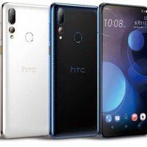 HTC Desire 20 Pro – nowy smartfon od Tajwańczyków?
