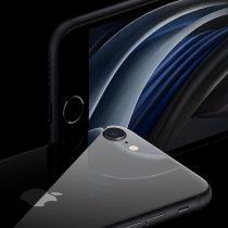 iPhone SE (2020) zadebiutował