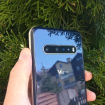 Dostojny smartfon klasy premium, a więc LG V60 ThinQ – recenzja