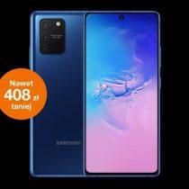 Oferta tygodnia Orange – Samsung Galaxy S10 lite taniej o 408 zł
