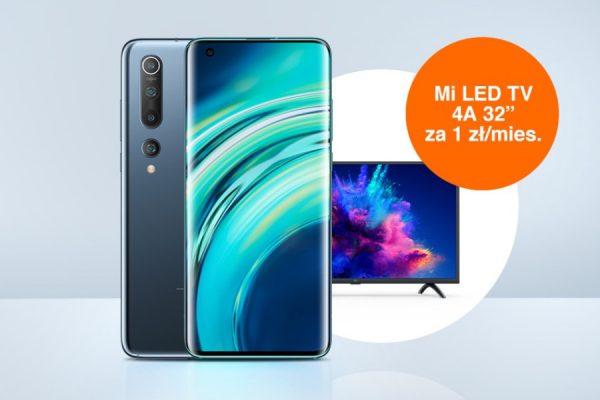 Xiaomi Mi 10 promocja