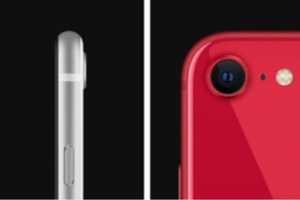 Orange iPhone SE 2020 oferta
