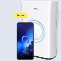 Alcatel 3X 2019 + TCL w Play od 1 zł