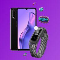 OPPO A31 + smartband i nowości LG w Play MIX