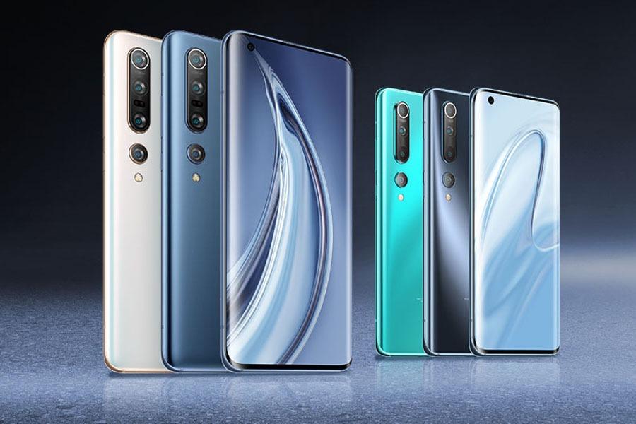 Xiaomi Mi 10 w Play