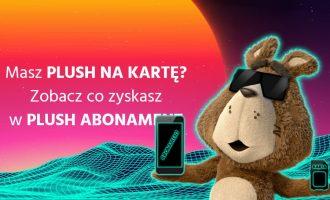 7 telefonów w Plushu ze szkłem ochronnym gratis