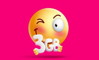 Happy Fridays w T-Mobile – ekstra 3 GB