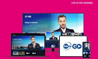 TVN24 GO za 0 zł w T-Mobile