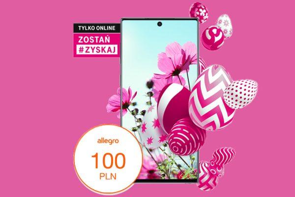 T-Mobile taniej o 600 zł