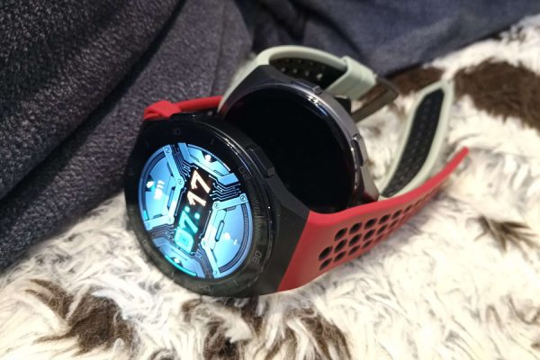 Huawei Watch GT 2e test