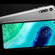 Motorola G Fast – kolejna budżetowa propozycja od Motoroli