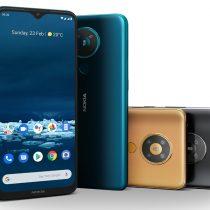 Nokia 6.3 jednak z mocniejszym procesorem