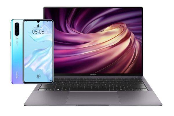 Huawei Matebook X Pro promocja