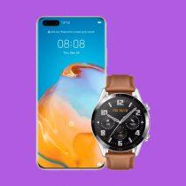 Huawei P40 Pro + Watch GT 2 w Play od 469 zł