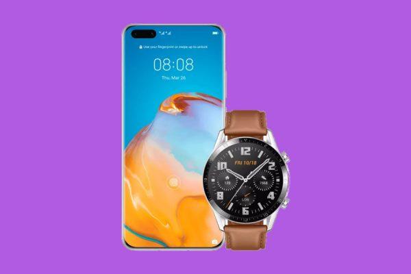 Huawei P40 Pro promocja Play