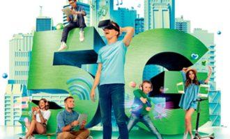 5G w Plusie – promocja do listopada