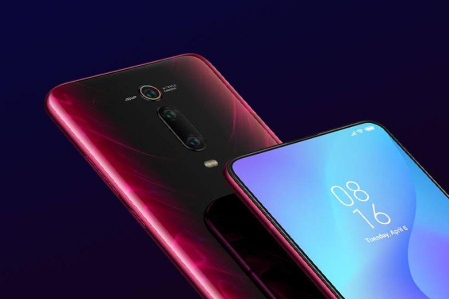 Xiaomi Mi 9T