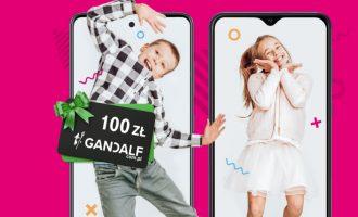 Superduety na Dzień Dziecka w T-Mobile + bon 100 zł
