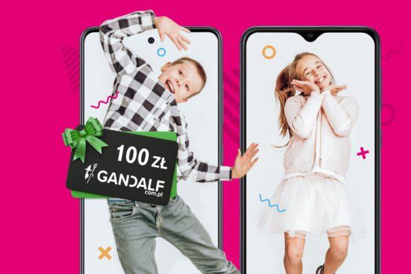 Dzień Dziecka w T-Mobile promocja