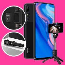 Huawei P Smart Z + selfie stick w T-Mobile