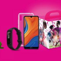 Mistrzowski MIX Box w T-Mobile za 1 zł