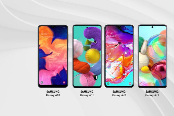 T-Mobile Samsung Galaxy A za 1 zł
