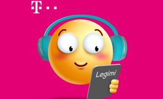 Happy Fridays w T-Mobile – kod na e-booki Legimi