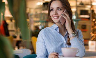 Inne niż wszystkie. Najciekawsze smartfony dla kobiet – TOP 10