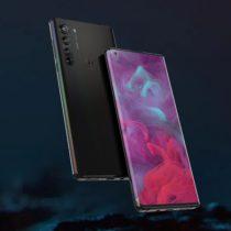 TOP 5 telefonów Motorola na 2020 rok
