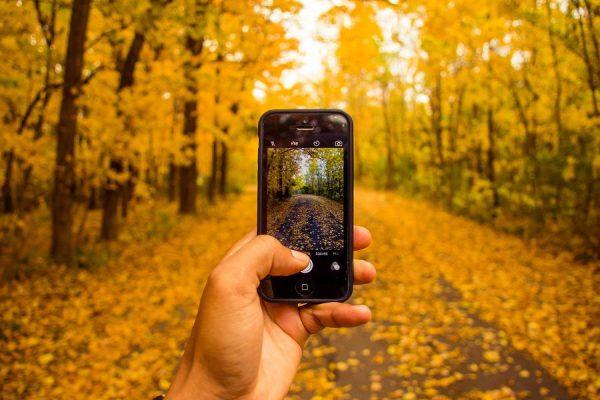Telefon z najlepszym aparatem