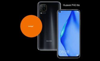 Oferta tygodnia Orange – Huawei P40 lite 4G tańszy o 96 zł
