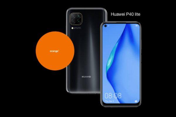 Huawei P40 lite konkurs