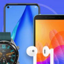 Tydzień Huawei w Play – w zestawie taniej!