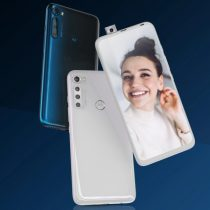 Nowość! Motorola One Fusion+ w Plusie i Plushu od 1 zł