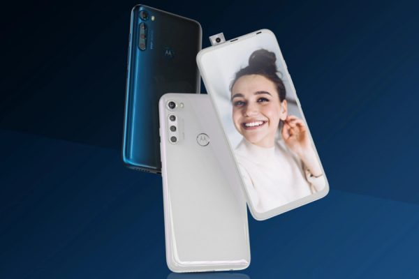 Plus Motorola One Fusion+