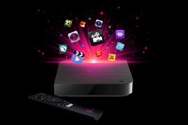 T-Mobile darmowe testowanie dekodera TV